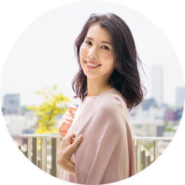 パートナーシップ専門コーチ 小川 幸子